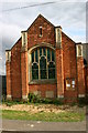 TL4473 : Aldreth village hall by Iain Macaulay