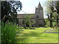 ST6965 : Corston (Somerset) All Saints Church by ChurchCrawler