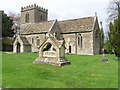 ST7758 : Hinton Charterhouse (Somerset) Church by ChurchCrawler