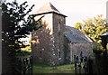 SN2811 : Llandawke Church by Humphrey Bolton