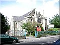 ST6376 : Fishponds, Bristol, Baptist Church by ChurchCrawler