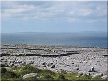 L8511 : Inis Mór Coast by Ian Edwards