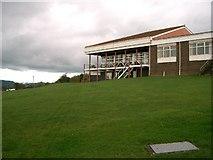 J4793 : Whitehead Golf Club by Paul McIlroy