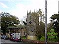 SE8022 : St Mary Magdalen, Whitgift by Heather Holdridge