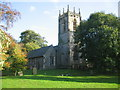 TA1254 : St Leonard Church, Beeford by Phil Williams