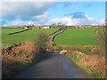 SE0139 : Green Lane by David Spencer