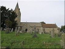 TQ6836 : The Church of St Mary The Virgin, Lamberhurst by Hywel Williams