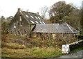 NR3563 : Islay Woollen Mill, Bridgend, Isle of Islay by Patrick Mackie