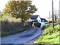 SJ7384 : Mereside Cottage by Roger May