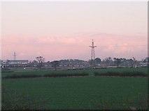 NZ2617 : View of West Park Development, Darlington by mark harrington