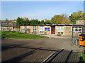 TL2094 : Farcet C of E Primary School, Farcet by Julian Dowse