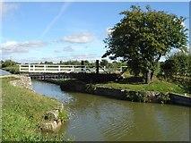 ST8960 : Kennet & Avon Canal by Michel Van den Berghe