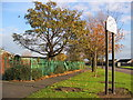 TA1133 : Noddle Hill Way, Bransholme by Stephen Horncastle