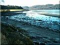 NR7575 : Foreshore, Loch Caolisport by Patrick Mackie