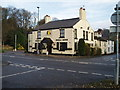 SJ9169 : The Fools Nook Public House by Ian Warburton