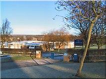 SD6808 : Ladybridge Primary School by Roger May