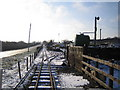 SP9427 : Leighton Buzzard: Narrow gauge railway by Nigel Cox