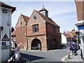 SU6894 : Town Hall Watlington, Oxon. by Alan Wilson