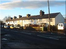 SD7005 : Hollins Cottages by Margaret Clough