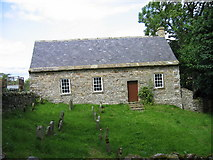 NY7058 : Friends Meeting House, Coanwood near Haltwhistle by Les Hull