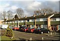 SU9282 : Clonmel Way, Burnham (Bucks) by David Kemp
