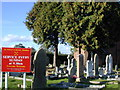 SJ5164 : St. Peter's Church, Duddon by Stephen Charles