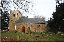 TA2406 : St.George's church, Bradley, Lincs. by Richard Croft