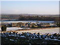 SE3000 : Northorpe Farm, near Wortley, South Yorkshire by Wendy North