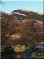 NY5605 : View down Bretherdale Bank by John Darch