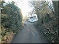 SJ4468 : Longster Trail by Dennis Turner