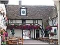TL2371 : The George Hotel - Huntingdon, Cambridgeshire by Catherine Edwards