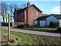 NY2853 : Roblaw Farm. by John Holmes