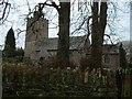 ST3996 : Church of St. Peter, St. Paul & St. John, Llantrissant by Colin Bates