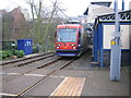 SP0587 : Metro station, Jewellery Quarter by Angella Streluk