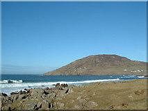 C3146 : Dunaff Bay, Inishowen by Oliver Dixon