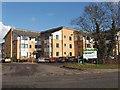 SU9882 : Wexham Park Hospital, Stoke Green, Slough by David Hawgood