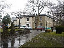SD7712 : Tottington Hall by Margaret Clough