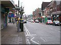 SP0781 : High Street, King's Heath by Phil Champion