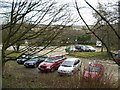 SE0236 : Jaggers Quarry Car Park, Haworth by Rich Tea