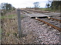 SE7330 : Level Crossing at Brind by Stephen Horncastle