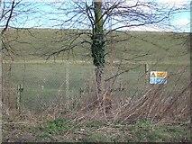 TQ0075 : Queen Mother Reservoir by Martyn Davies