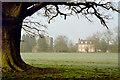 SO4963 : Eye church and manor by Derek Harper