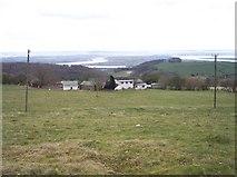 SO6614 : Colloe Grove Farm by Bob Embleton