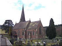 SO6815 : Flaxley Church by Bob Embleton