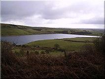 SD2478 : Poaka Beck Reservoir by Michael Graham