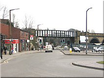SK3596 : Chapeltown by Roger May