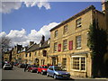 SP1539 : Kings Arms, Chipping Campden by Richard Slessor