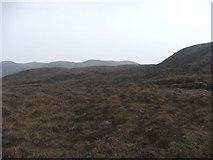 NR6007 : Moorland E of Tor Mor. by Steve Partridge