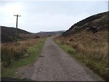 NR6108 : Road to MoK. by Steve Partridge