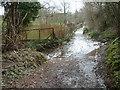 ST6563 : Tucking Mill, Somerset by Stuart Buchan